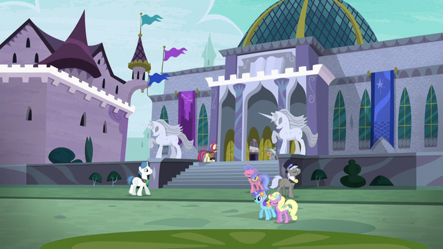 File:Canterlot library exterior shot S5E12.png