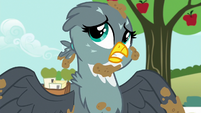 """Gabby """"sure, I was disappointed"""" S6E19"""