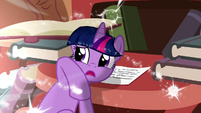 Twilight worried S2E20