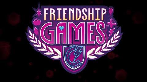 Friendship Games (song) - Czech