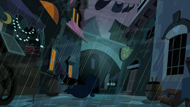 File:Mysterious Pony S3E5.png