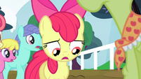 "Apple Bloom ""when you put it that way"" S4E20"