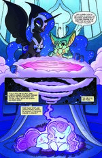 FIENDship is Magic issue 4 page 4