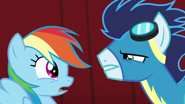 "File:Soarin ""the bylaws are clear"" S5E15.png"