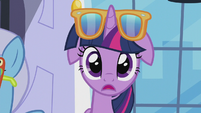 Twilight makes a big realization S5E12