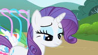 Rarity I know S1E20