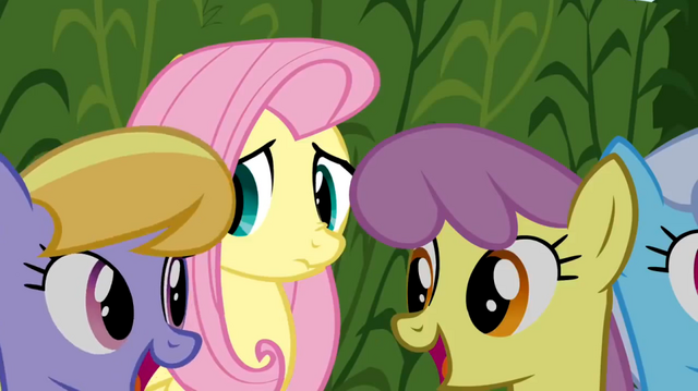 File:Fluttershy scared S02E19.png