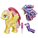 POP Design A Pony Kit Fluttershy