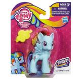 Rainbow Dash Rainbow Power Playful Pony toy