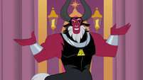 "Tirek ""How does it feel"" S4E26"