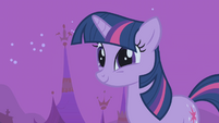 Twilight cute smile S1E06