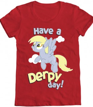 File:Red derpy day shirt from welovefine.png