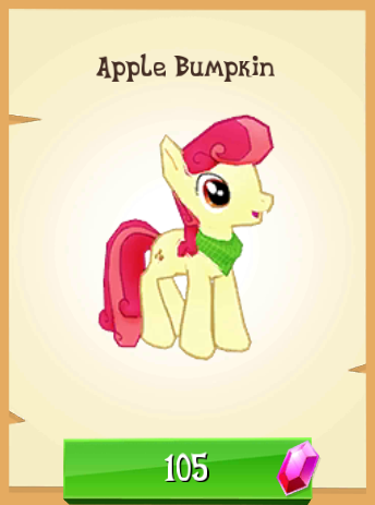 File:Apple Bumpkin MLP Gameloft.png