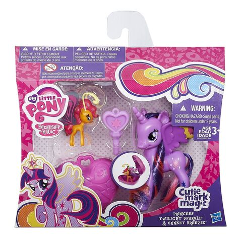File:Cutie Mark Magic Princess Twilight Sparkle & Sunset Breezie set packaging.jpg