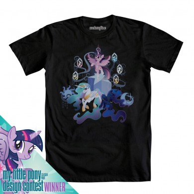 File:Harmony T-shirt WeLoveFine.jpg