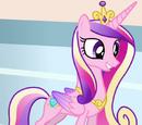 Prinzessin Cadance