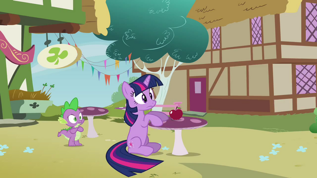 File:Twilight sat on the floor by the table S3E3.png