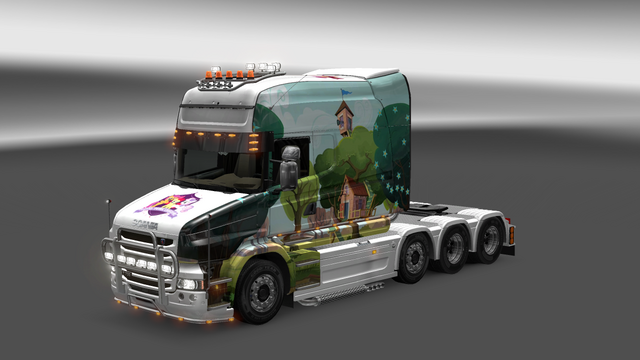 File:FANMADE ETS2 Scania T CMC Skin 1.png