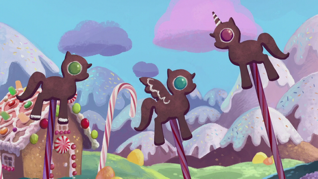 File:Gingerbread ponies arguing S5E20.png