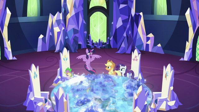 File:Twilight lowers back to the floor S5E16.png