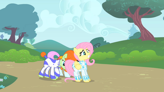 File:Pushing Fluttershy S1E20.png