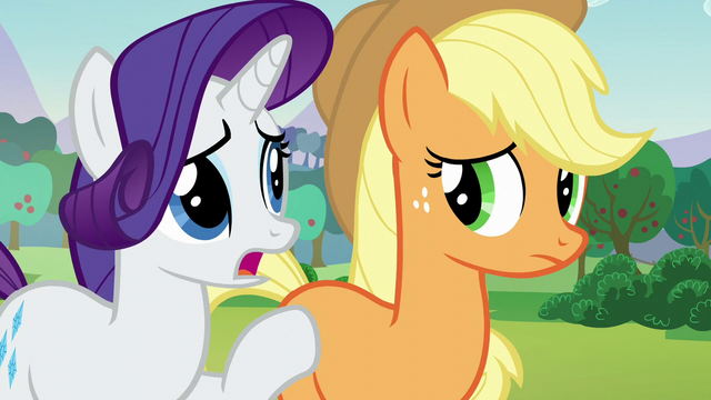 "File:Rarity ""Sometimes it's hard to see our friends change"" S5E24.png"