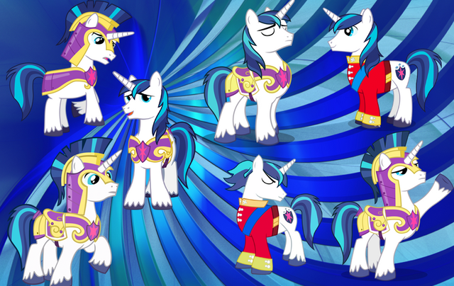 File:FANMADE Shining Armor.png