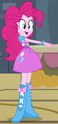 Pinkie Pie full body EG