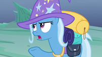 """Trixie """"not like my illusions are gonna save us!"""" S6E26"""