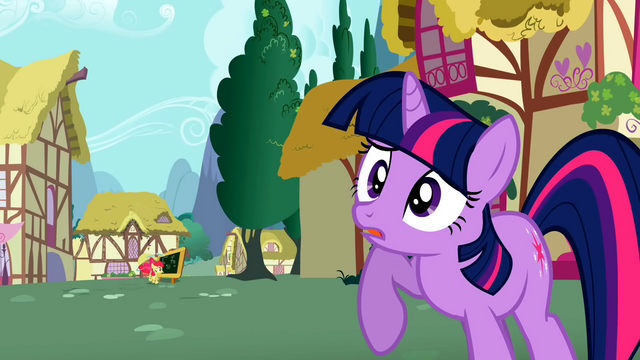 File:Apple Bloom writing on a chalkboard S2E06.png