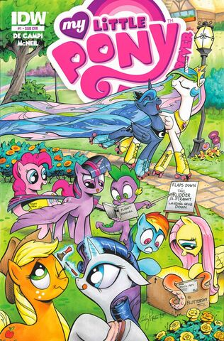 File:Friends Forever issue 1 sub cover.jpg