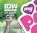 My Little Pony: Friends Forever