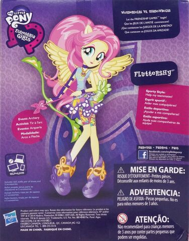 File:Friendship Games Sporty Style Fluttershy doll back of packaging.jpg
