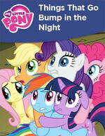 MLP Things That Go Bump in the Night e-book cover