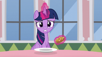 "Twilight ""You did?"" S5E12"