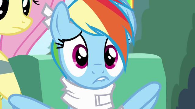 File:Rainbow Dash nervous lip bite S4E10.png