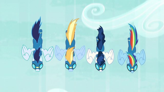 File:Wonderbolts in a nose-dive S6E7.png