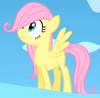 Filly Fluttershy ID S1E23