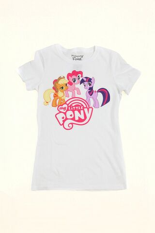 File:Hot topic My Little Pony Friendship is Magic shirt.jpg