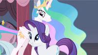 Rarity I learned S2E9