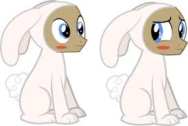File:FANMADE Dr. Hooves in a bunny suit.jpg