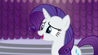 "Rarity ""to provide each and every pony"" S5E14"