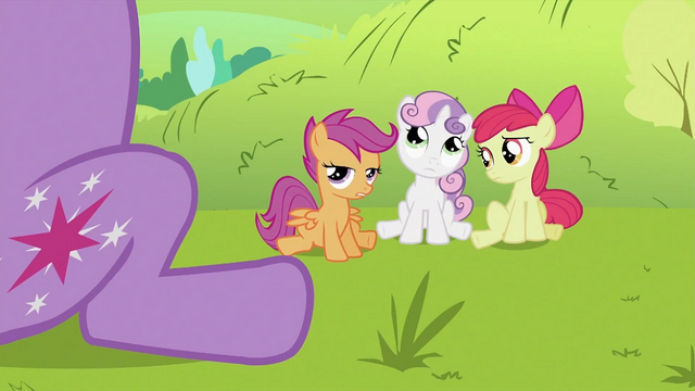 """File:Scootaloo """"Great"""" S2E03.png"""
