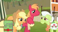 "Applejack ""We know, Granny"" S4E17"