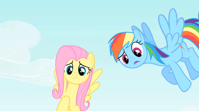 File:Rainbow Dash 'This afternoon' S1E25.png
