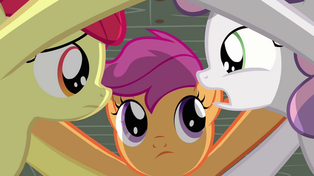 File:Sweetie Belle 'She's from Manehattan' S3E04.png