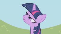 Twilight questions Rainbow's motives S1E03