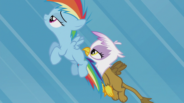 File:Young Rainbow and Gilda fly together S5E8.png