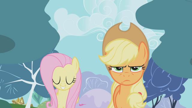File:Applejack upset S01E04.png