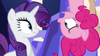 "Pinkie Pie ""and then she'll be like"" S5E3"